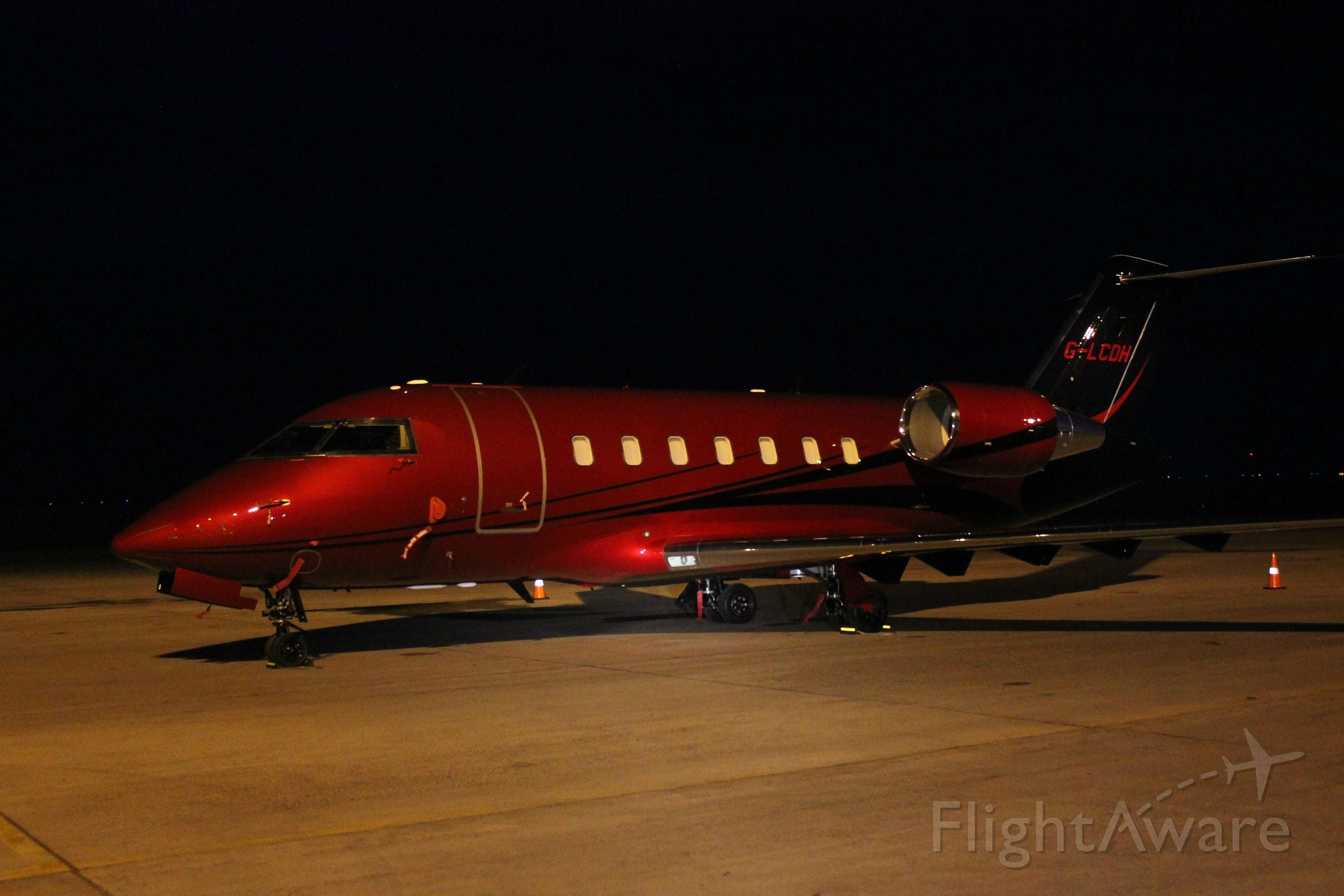 Lewis Hamilton Bought A Jet