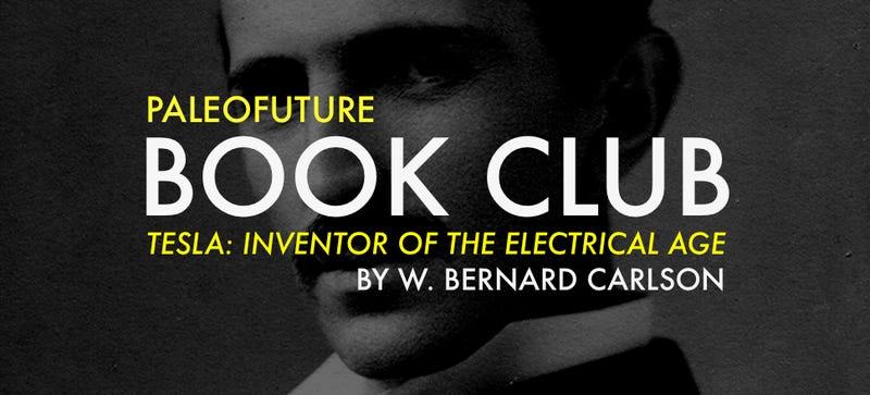 Introducing the Paleofuture Book Club