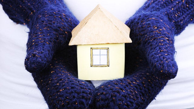 How To Keep Warm In Your Freezing Cold House