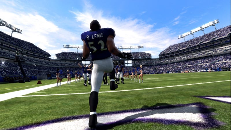 Despite a Lockout and Disappointing Reviews, Madden Looks to One of Its Best Years Ever