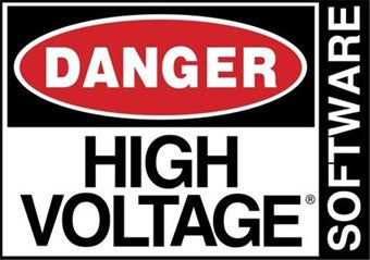 High Voltage Traps Ghostbusters Engine