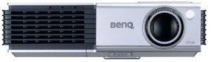 BenQ to Intro Small Wireless DLP Projector