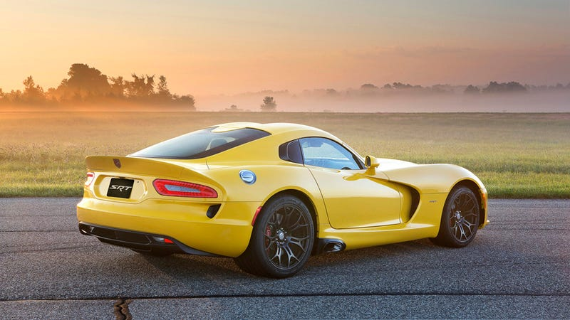 Ten New Cars We Are Thankful For