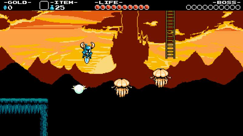 Shovel Knight: The TAY Review