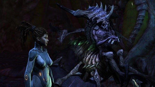 Watch StarCraft II: Heart of the Swarm's Global Launch Party Right Here