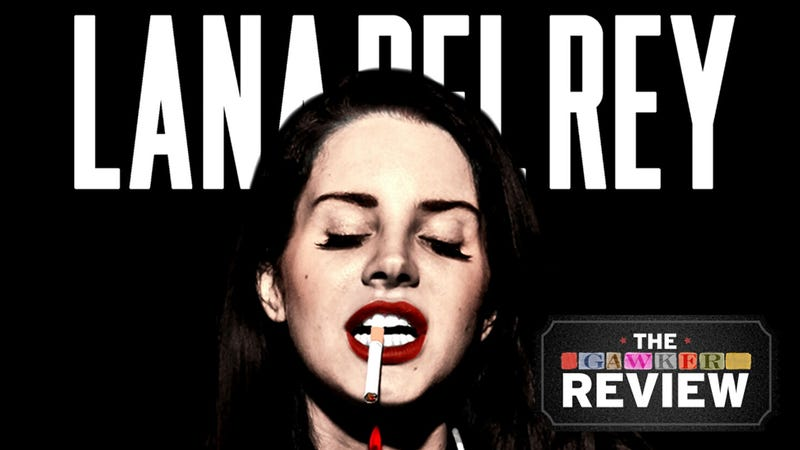 Lana Del Rey, That's No Way for a Pop Star To Behave