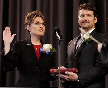 "Sarah Palin's ""Feminism"" Is Irrelevant To Her Irresponsible Record"