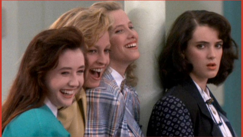 Corn Nuts! Bravo Decides Not to Move Forward With Heathers Show