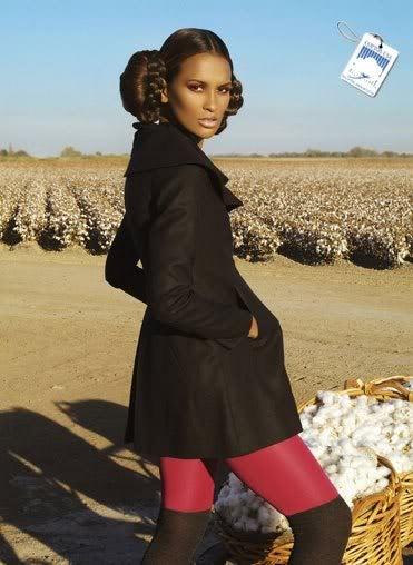 In Fashion: Romanticizin' Cotton Pickin'