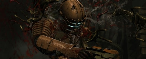 Dead Space's Worldwide Launch Strategically Dismembered by Germany, Japan, China