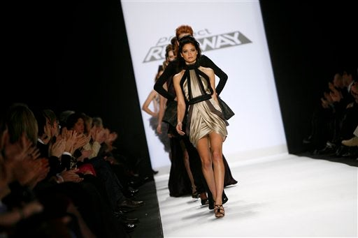 The Project Runway Finale Collections You May Never See Again
