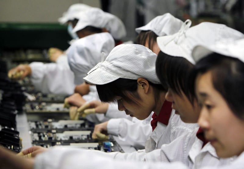 El divorcio entre Apple y Samsung, cada vez más patente