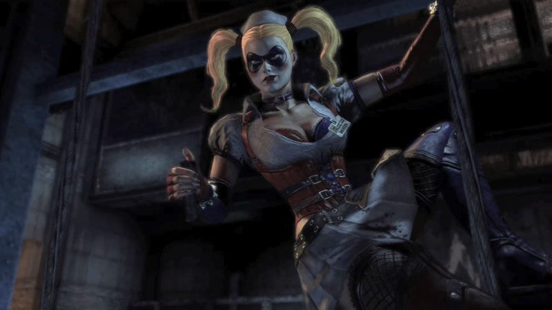 What Arkham Ayslum Gets Right And Wrong About The Criminally Insane