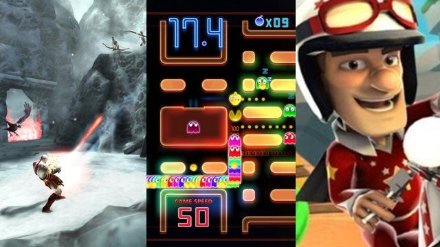 You Decide The Best PlayStation Network Games Of 2010