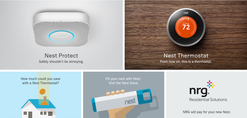 Google Pays $3.2 Billion In Cash for Thermostat