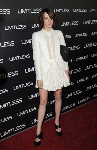 Limitless Red-Carpet Possibilities