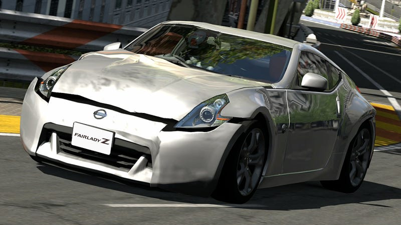 Gran Turismo 5's Most Beautiful Screenshots Yet