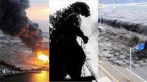 Searching for Godzilla