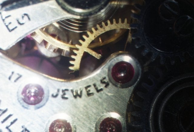 The Tarnished Gears of Steampunk Microscopy