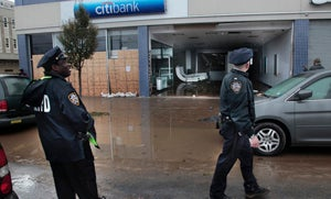 Top 10 Things We Can Learn From Hurricane Sandy