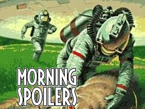 Tantalizing Spoilers For Dollhouse, Terminator 4, Doctor Who, BSG, Heroes, Lost And SGA!