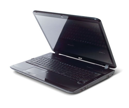 Acer's Big Ass Aspire 8940: 18.4-inch Screen, Core i7 Processor