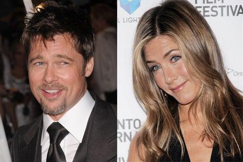 Brad Pitt To Jen Aniston: STFU