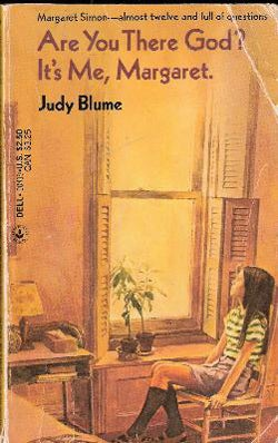 Judy Blume: Almost 70 But Forever Our Girl