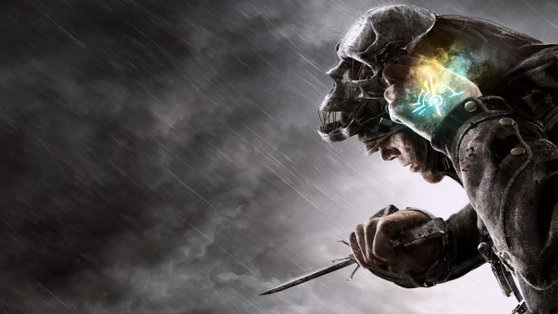 Dishonored GOTY Edition