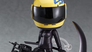 Nendoroid Celty Up For Preorder