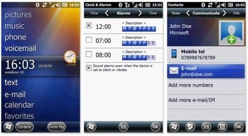Windows Mobile 6.5.1: Must...Keep...Polishing