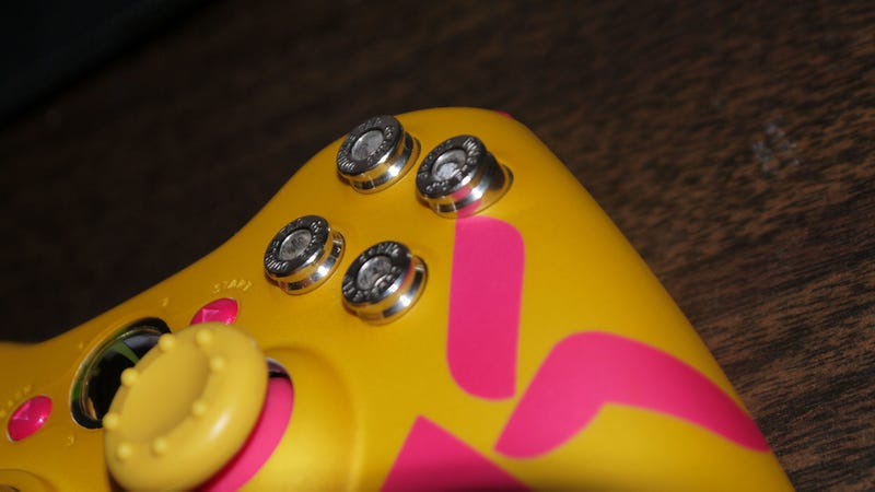 You Don't Need to Spend $200 on a Custom Xbox 360 Controller, But You Might Want To