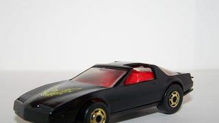 Diecasts Of My Life - 1982 Pontiac Firebird