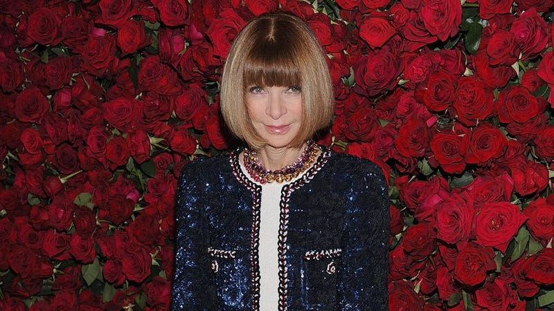 Anna Wintour Is Putting Designers to Work for the Obama Campaign