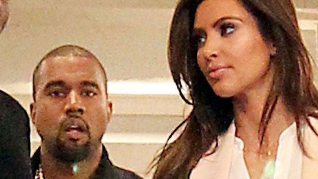 Yes, the Kim Kardashian-Kanye West Romance Will be Televised