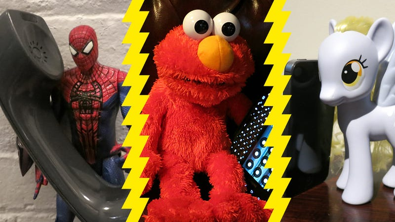 How to Explain the Latest Elmo Sex Scandal News to Your Kids: an Illustrated Guide Starring Spider-Man and My Little Pony