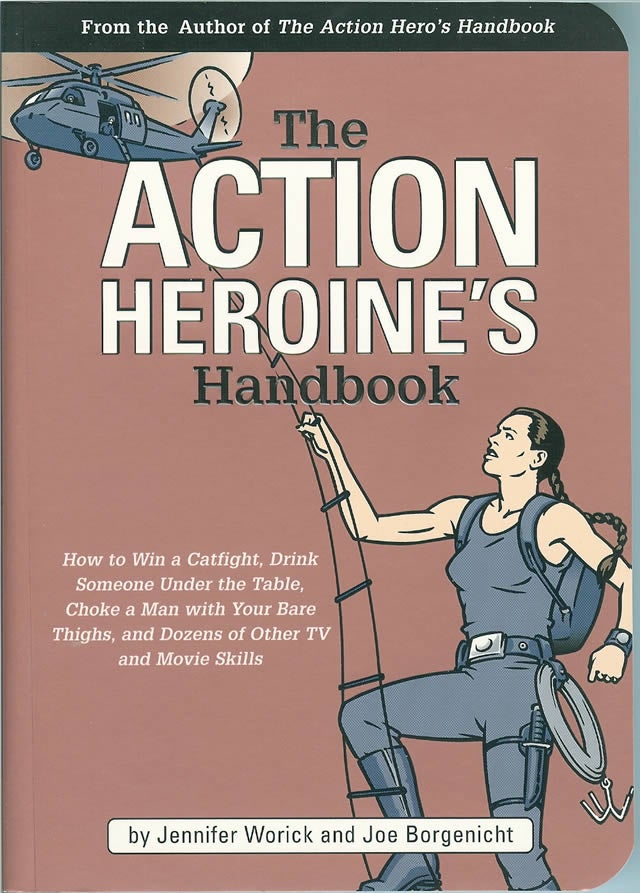 12 Books to Help You Become a Superhero in the New Year
