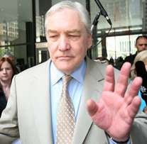 Conrad Black Would Like to Get Out of Jail, Please