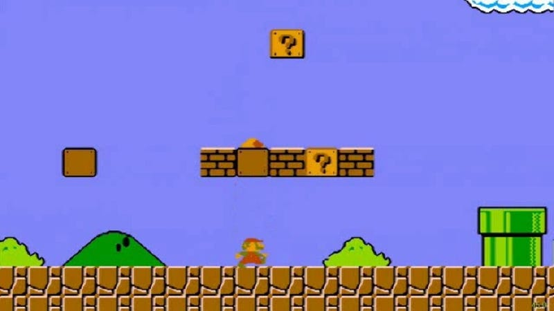 Nintendo Starts Offering NES Classics to All in the 3DS eShop