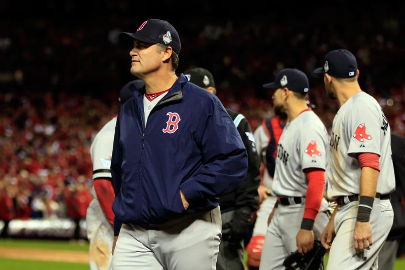 So What The Hell Was John Farrell Thinking In The 9th Inning?