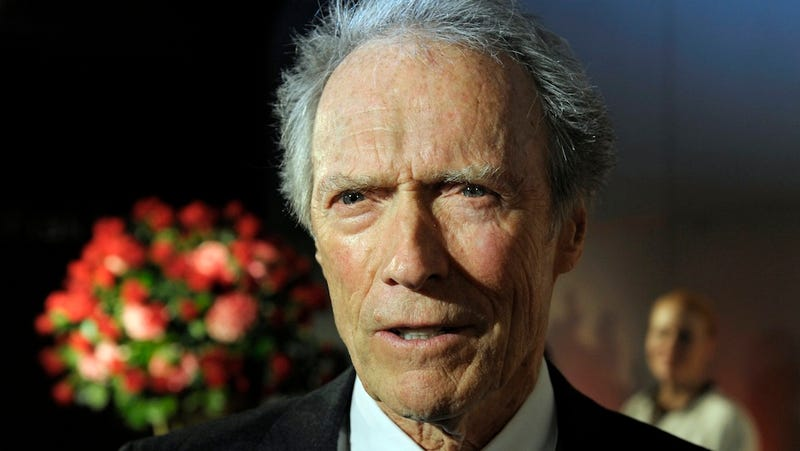 The Next Big Star to Have a Family Reality TV Show is... Clint Eastwood?