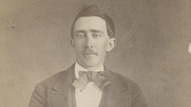 Was Nicolas Cage a vampire during the Civil War? This $1,000,000 photograph holds the answers