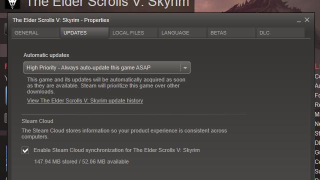 Prioritize Specific Game Downloads in Steam