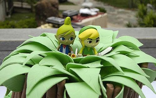 Of Weddings & Video Games