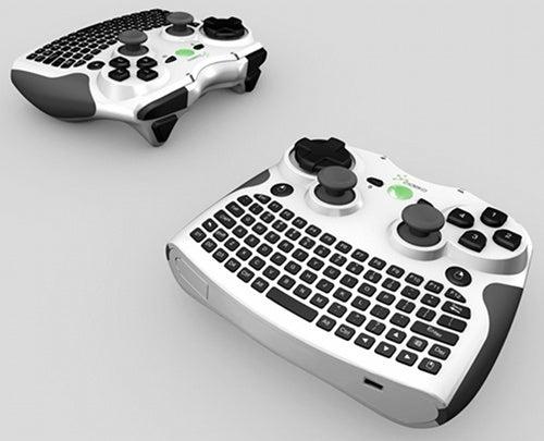 The Absurd Motion-Sensing, Keyboard-Packing, Gamepad