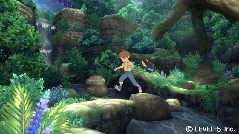 That Studio Ghibli Game Is Finally Coming to the PS3 (But It's Expensive!)