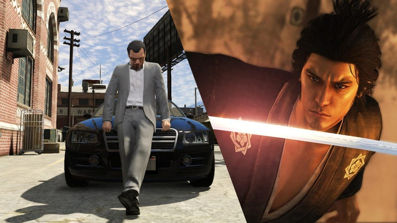 Yakuza's Producer May Hate GTA, But He Certainly Respects It