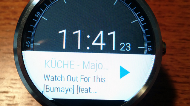 You'll Be Able to Control Your Sonos With Your Smartwatch