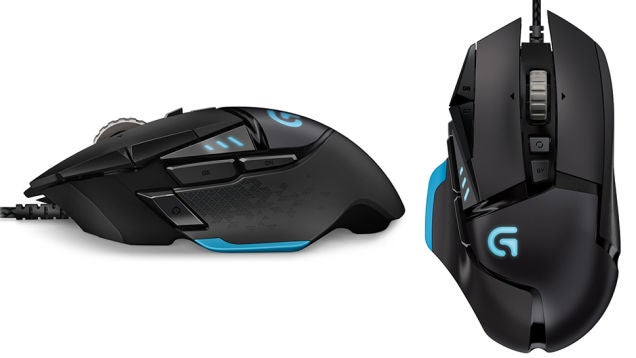Five Best Gaming Mice, 2015 Edition
