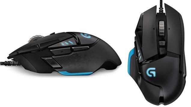 cheap gaming mice 2015